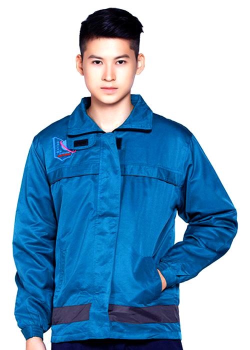 áo khoác học sinh cấp 2