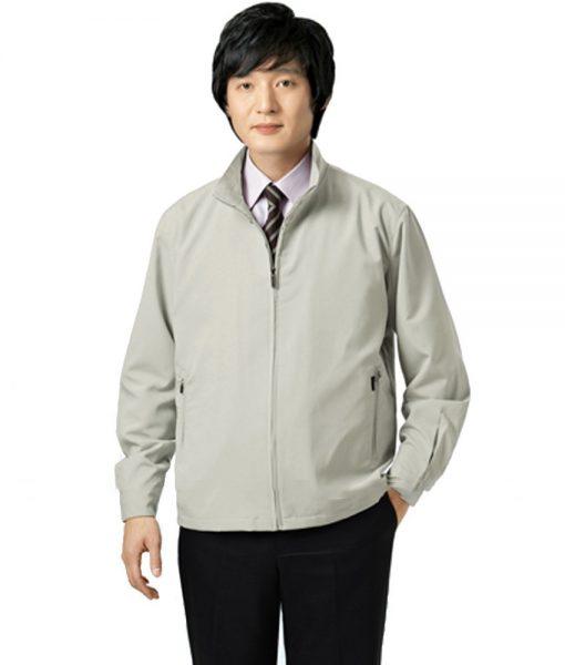 đặt may áo khoác đồng phục
