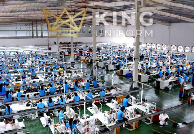 Công ty may balo xưởng máy balo túi xách giá rẻ