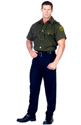 Đồng phục bảo vệ chuyên nghiệp
