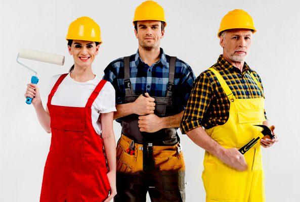 công ty may đồng phục công nhân