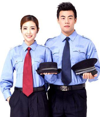 đồng phục quần áo bảo vệ