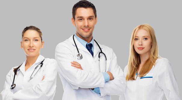 Đồng phục bênh viện y tế