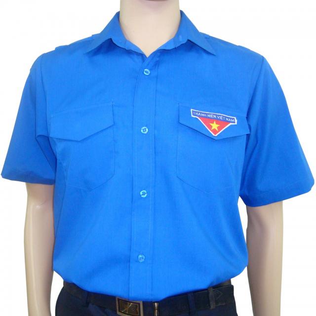 áo công đoàn