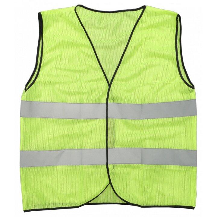 áo phản quang lưới