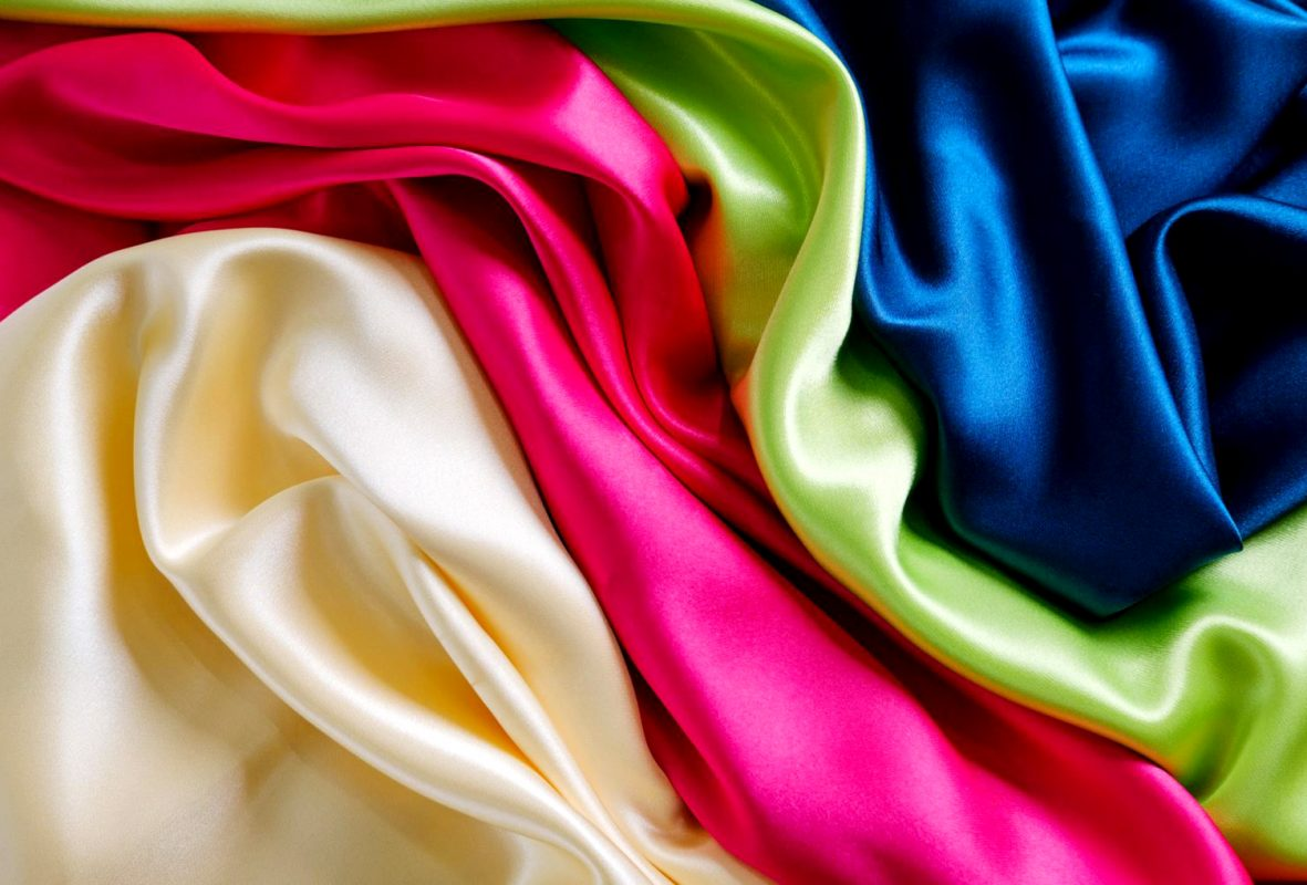các loại vải trên thị trường