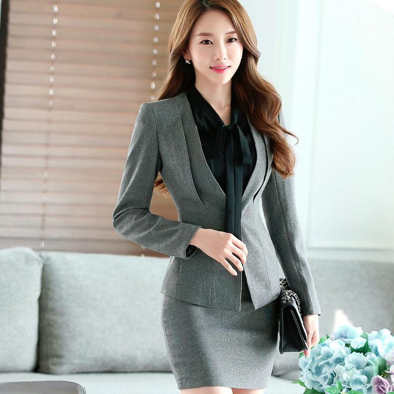 đồng phục vest công sở nữ